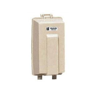 ウオルボックス(タテ型)有効フカサ90 ベージュ 10個価格 未来工業 WB-1LJ
