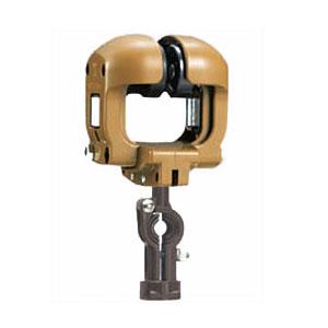 ケーブルカッシャー(H形鋼用)230型(CK-231) 4個価格 未来工業 CK-231