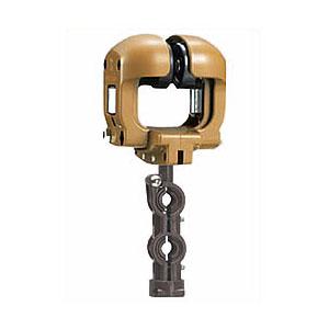 ケーブルカッシャー(H形鋼用)230型(CK-232) 4個価格 未来工業 CK-232