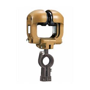 ケーブルカッシャー(H形鋼用)230型(CK-233) 4個価格 未来工業 CK-233