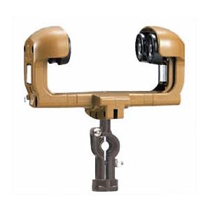 ケーブルカッシャー(I形鋼用)300型(CK-301) 4個価格 未来工業 CK-301