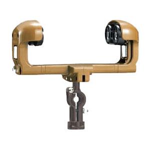 【爆買い!】 未来工業 未来工業 ケーブルカッシャー(I形鋼用)400型(CK-401) 4個価格 CK-401 4個価格 CK-401, 大蔵質店:09526669 --- supercanaltv.zonalivresh.dominiotemporario.com