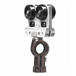 ケーブルカッシャー(アルミレール用)550型(CKA-553) 10個価格 未来工業 CKA-553