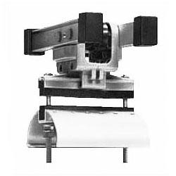 ケーブルカッシャー(アルミレール用)600型(CKA-601)(1個価格) ※受注生産品 未来工業 CKA-601