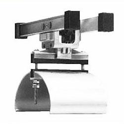 ケーブルカッシャー(アルミレール用)600N型(CKA-601N)(3個価格) ※受注生産品 未来工業 CKA-601N