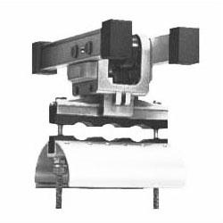 ケーブルカッシャー(アルミレール用)600型(CKA-603)(3個価格) ※受注生産品 未来工業 CKA-603