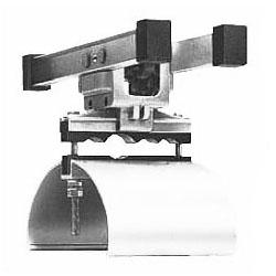 ケーブルカッシャー(アルミレール用)600N型(CKA-605N)(3個価格) ※受注生産品 未来工業 CKA-605N
