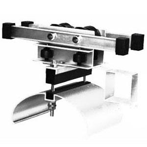 先頭カッシャー(中量用)ブラケット125R(1個価格) ※受注生産品 未来工業 CKA-701T