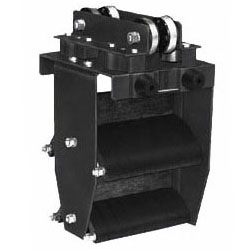 未来工業 中間カッシャー(2段吊り)CKN125M-42(1個価格) ※受注生産品 CKN125M-42