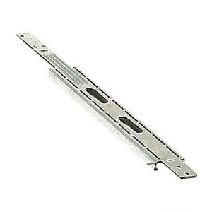 軽量間仕切り用自在バー 50本価格 未来工業 KGP-450U