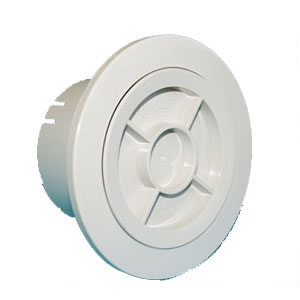 NEW HIKARI 樹脂製クーラーキャップ(シルバーグレー)75mm(1箱・60個価格) SMZ SH-CCP75