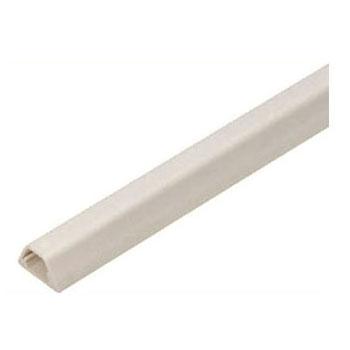 デンコープロテクタ(スマートタイプ)テープ付 5号・カベ白 50本価格 未来工業 YP-5XWT