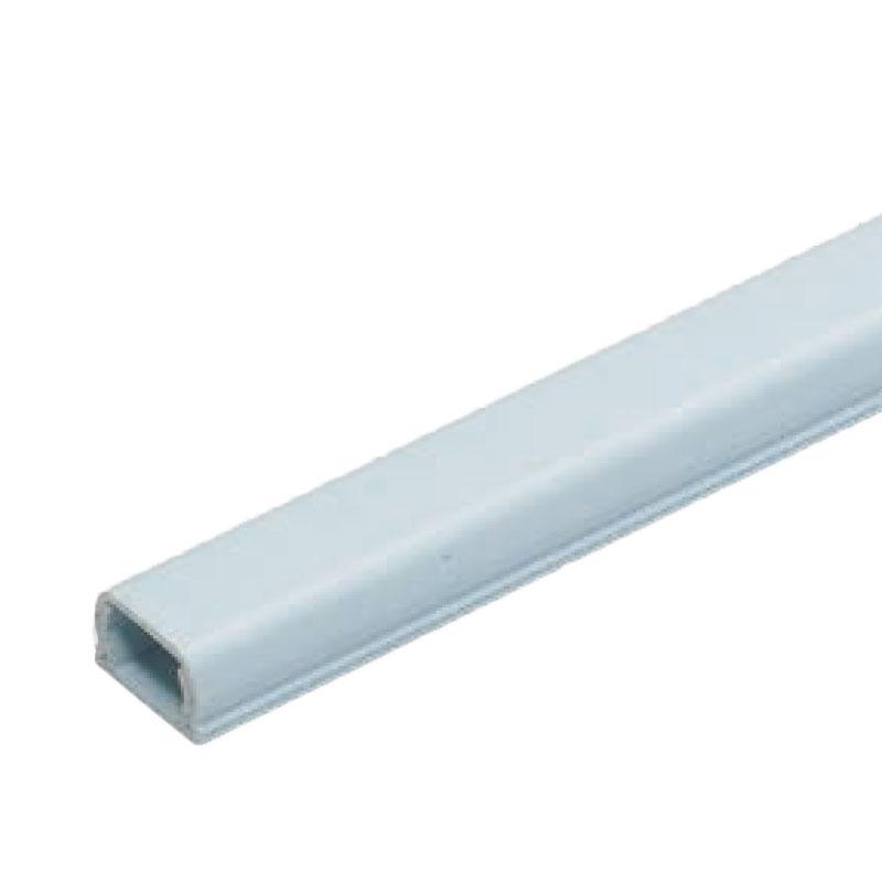 プラモール(テープ無) VVFケーブル用 1号 ライトブルー 100本価格 未来工業 PML-1L