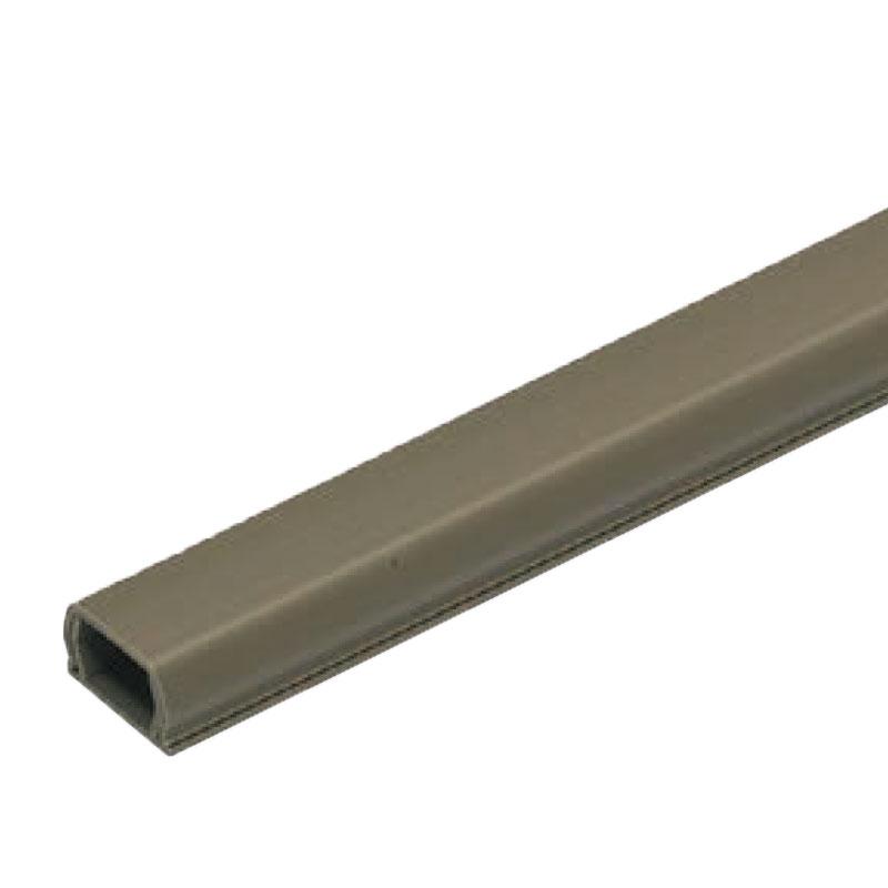 プラモール(テープ無) VVFケーブル用 3号 ライトブラウン 50本価格 未来工業 PML-3LB