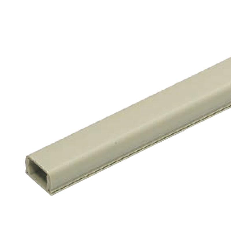 プラモール(テープ無) VVFケーブル用 5号 ベージュ 20本価格 未来工業 PML-5J