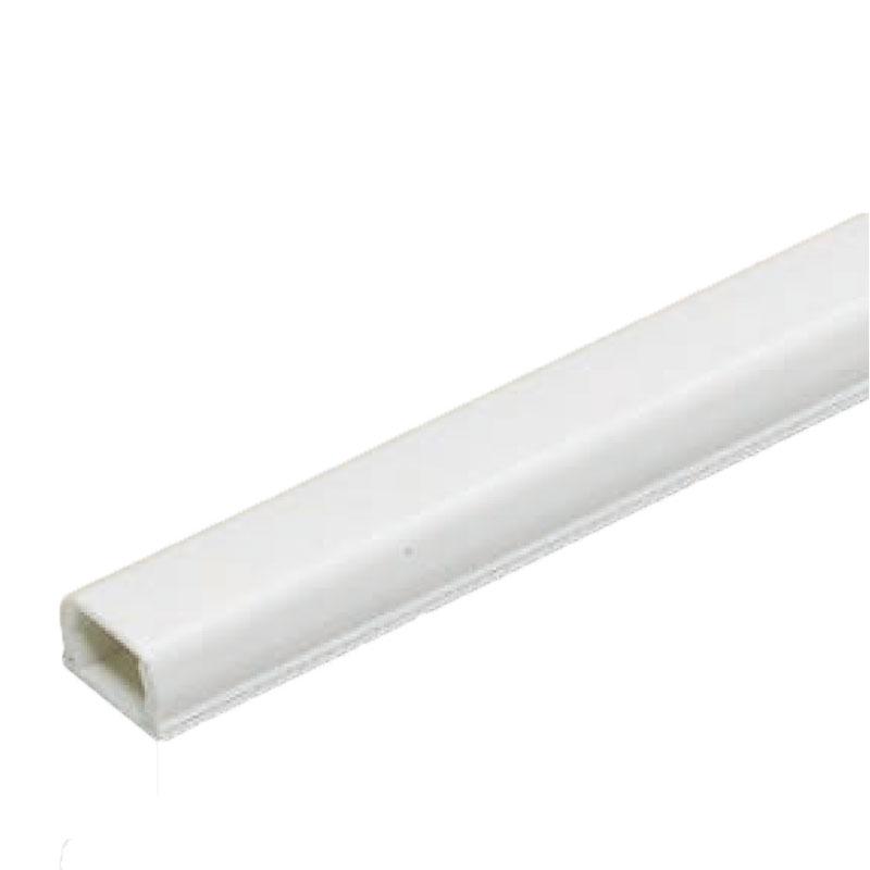 プラモール(テープ付) 5号 カベ白 20本価格 未来工業 PML-5WT