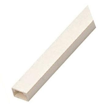 プラモールS (テープ無) グレー 100本価格 未来工業 PMLS-0G