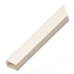 プラモールS テープ付 ミルキーホワイト 未来工業 100本価格 PMLS-0MT 送料無料 新品 セール特別価格