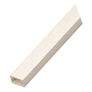 プラモールS (テープ無) チョコレート 100本価格 未来工業 PMLS-0T