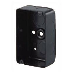 未来工業 埋込スイッチボックス(鉄製セーリスボックス・塗代無・1個用) 50個価格 OF-CSW-1N-O