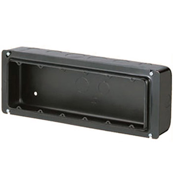 未来工業 埋込スイッチボックス(鉄製セーリスボックス・塗代付・6個用) 10個価格 OF-CSW-6N
