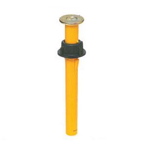 3分ボルト用(ロングタイプ)カラー・ヘッダーインサート(デッキプレート用)黄 50個価格 未来工業 ND-3LY