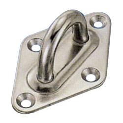 水本機械 ステンレス金具 ダイアモンドアイ 20個価格 DI-6