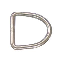ステンレス金具 Dリンク 20個価格 水本機械 RD-6-55
