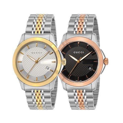【並行輸入品】[GUCCI] グッチ 腕時計 G-Timeless Gタイムレス YA126409 YA126410 メンズ ユニセックス