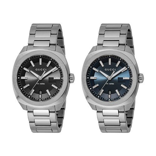 【並行輸入品】[GUCCI] グッチ 腕時計 メンズ YA142301 YA142303