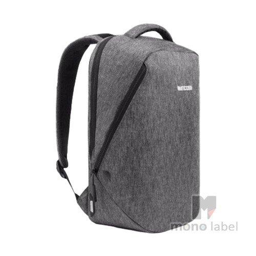 【並行輸入品】[INCASE] インケース 15inch Reform Tensaerlite Backpack リフォームテンサライトバックパック CL55574 ヘザーブラック