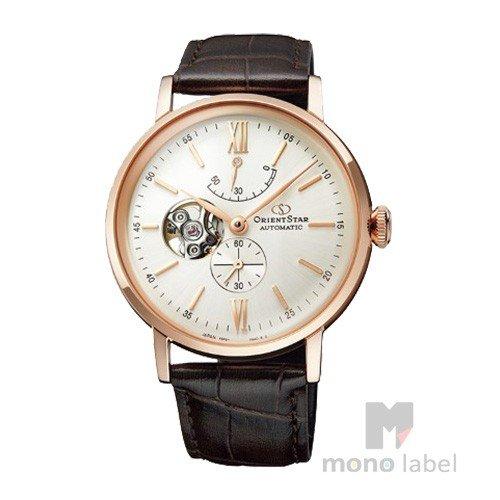 【国内正規品】【5年間保証】[ORIENT] オリエント 腕時計 オリエントスター スケルトン RK-AV0001S メンズ