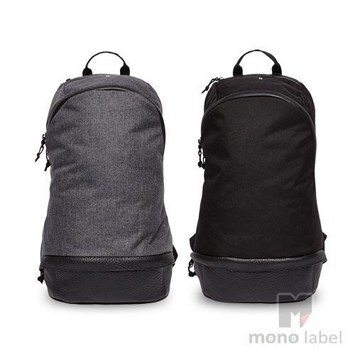 【並行輸入品】[TERG by Helinox] ターグ バイヘリノックス デイパック バックパック TERG Daypack Peat / TERG Daypack Black ピートグレー ブラック