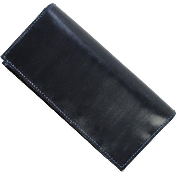 GLENROYAL グレンロイヤル 03-5594 NAVY(DARK BLUE) 長財布 ウォレット メンズ【並行輸入品】