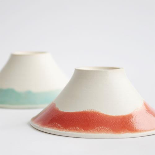 さりげなくお揃いに!シンプルなデザインの夫婦茶碗のおすすめを教えて