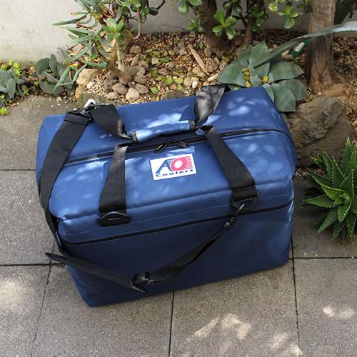 激安価格の 【AO Coolers 48パック キャンバス 軽量 ソフトクーラー キャンバス】クーラーバッグ あす楽 保冷バッグ 軽量 結露なし 持ち歩き 大容量 折りたたみ ■ 送料無料■ あす楽, インテリア&ファブリックN5C:e989680e --- jf-belver.pt