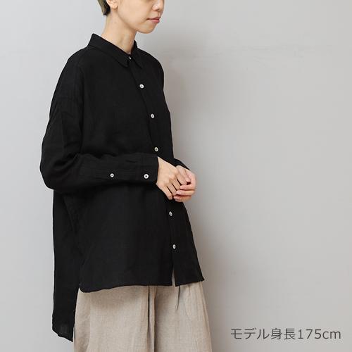 【LINEN TALES poplar shirt BIGシャツ】ファッション シャツ リネンテイルズ ユニセックス ■ ラッピング無料