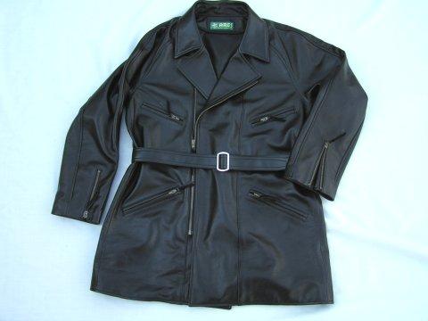 青森県在住のS.Jさん憧れのアラン・ドロンさん着ていたジャケットが欲しい!!