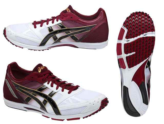ASICS Marathon-running shoes TMM459 SORTIEMAGIC RP 2 fit lightweight stability running shoes training