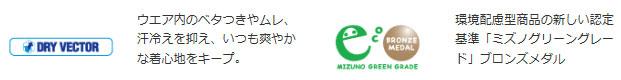 ミズノ ドライベクター抗カビ対応5本指アンクル丈ソックス C2JX6104 MIZUNO