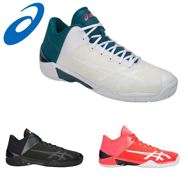 アシックス バスケットボールシューズ メンズ ジュニア GELBURST® 22 Z 加速性 バッシュ 1063A001 asics