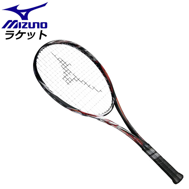 ミズノ スカッドプロC ラケット 63JTN852 MIZUNO ソフト テニス SCUD 前衛特化型ラケット