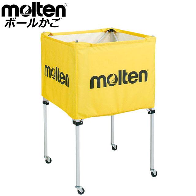 モルテン 設備 備品 ボールかご 折りたたみ式ボールカゴ molten BK20HY 用具 小物