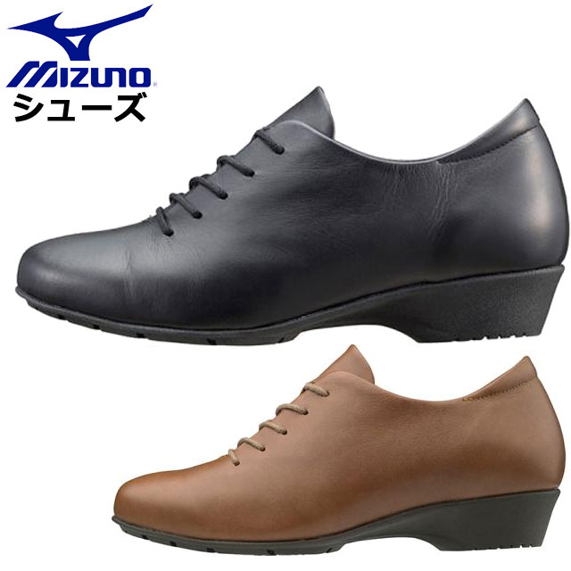 ミズノ ウォーキング セレクト670 MIZUNO B1GH1871 ウォーキングシューズ 靴 タウン レディース