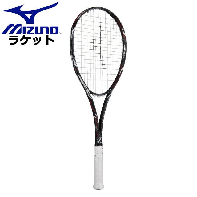 ミズノ テニス DIOS 10-R ディオス10アール MIZUNO 63JTN863 ラケット ソフトテニス イクイップメント