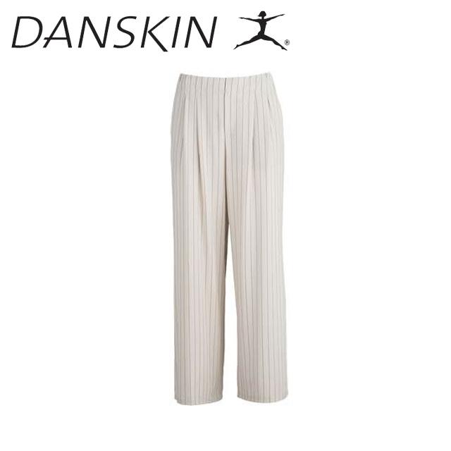ダンスキン DANSKIN レディース ワイド パンツ カジュアルウェア ロング DD47102P