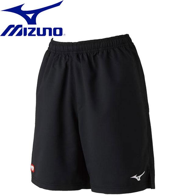 3,980円(税込)以上ご購入で送料無料 ミズノ 卓球 ゲームパンツ MIZUNO 82JB9202 ショーツ ハーフパンツ スカート トレーニングウエア レディース 一般用
