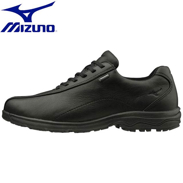 ミズノ ウォーキング LD40Va MIZUNO B1GC1915 シューズ 靴 スニーカー タウン トラベル カジュアル GORE-TEXファブリクス搭載モデル メンズ 一般用