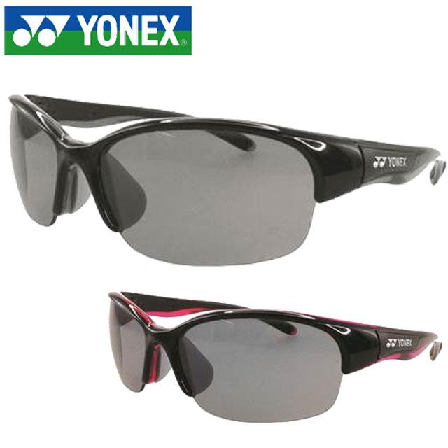 ヨネックス テニス サングラス スポーツグラス YONEX AC397 スポーティコンパクトモデル 一般用 ユニセックス メンズ レディース ジュニア