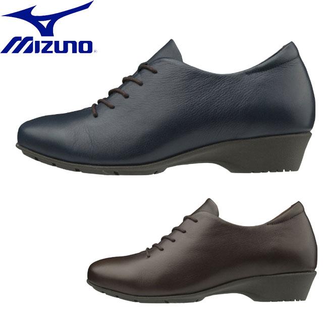 ミズノ ウォーキング セレクト670 MIZUNO B1GH1971 シューズ 靴 スニーカー ウォーキングシューズ シンプル カジュアル レディース 一般用